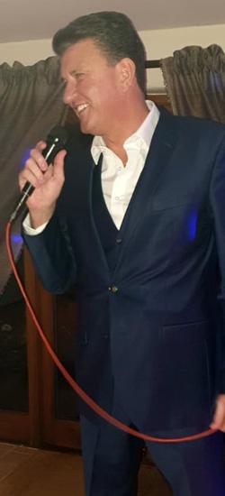 Deano Singer